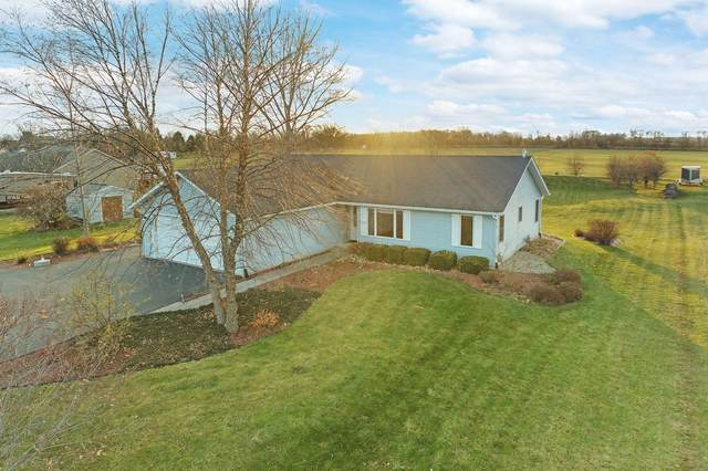 2130 N Raynor Ave, Dover, WI 53182 (#1718547) :: RE/MAX Service First