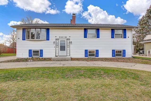 3618 N 19th St, Sheboygan, WI 53083 (#1718685) :: OneTrust Real Estate