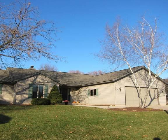 810 Wilson Ave, Sheboygan Falls, WI 53085 (#1718725) :: OneTrust Real Estate
