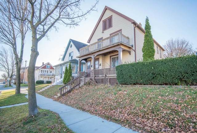 1579 S 73rd St #1581, West Allis, WI 53214 (#1718764) :: Keller Williams Realty - Milwaukee Southwest