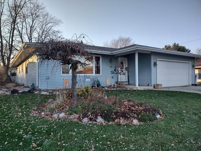 500 Willow Ln, South Milwaukee, WI 53172 (#1718775) :: RE/MAX Service First