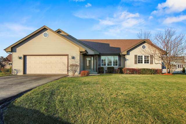 5616 Eagle Point Dr, Caledonia, WI 53406 (#1718853) :: RE/MAX Service First