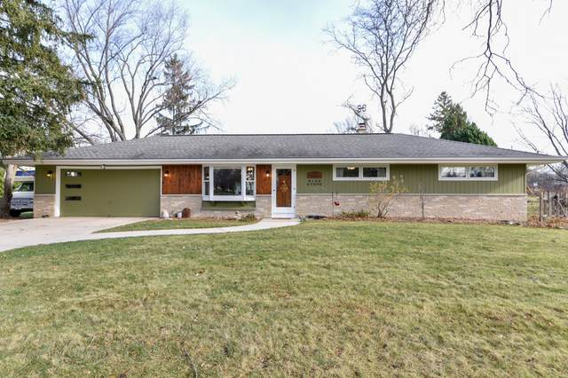 W159N7900 Bradley Cir, Menomonee Falls, WI 53051 (#1718856) :: OneTrust Real Estate