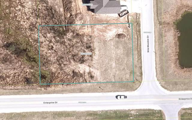 LOT 25 Wild Meadow Dr, Sheboygan, WI 53083 (#1718915) :: RE/MAX Service First