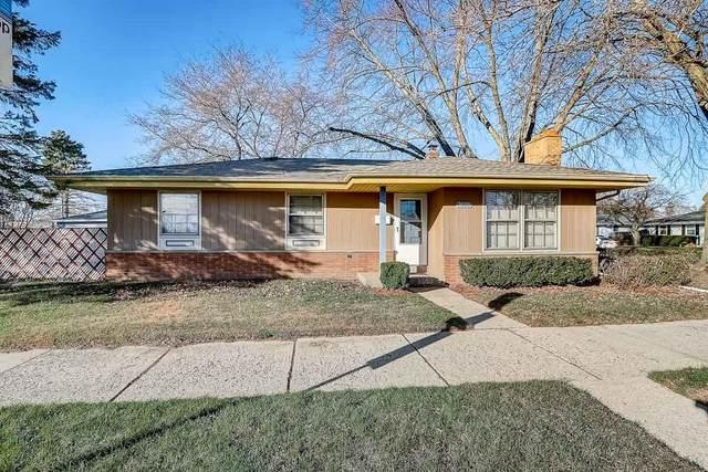 3600 Knoll Pl, Racine, WI 53403 (#1718987) :: OneTrust Real Estate