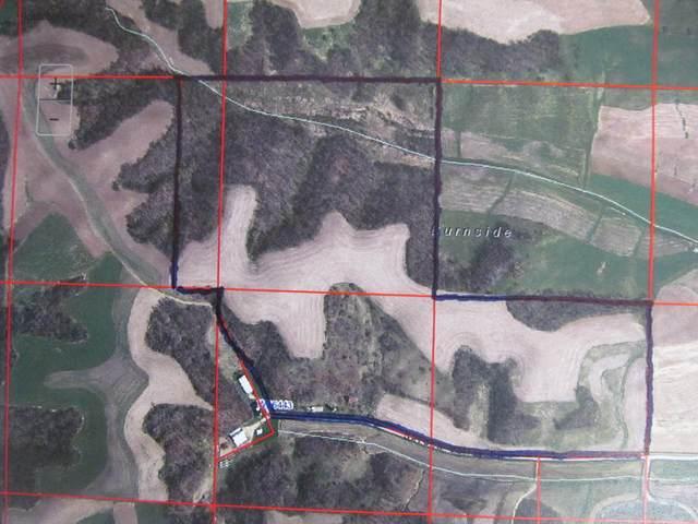 1 Skroch Valley Rd, Burnside, WI 54747 (#1719117) :: OneTrust Real Estate