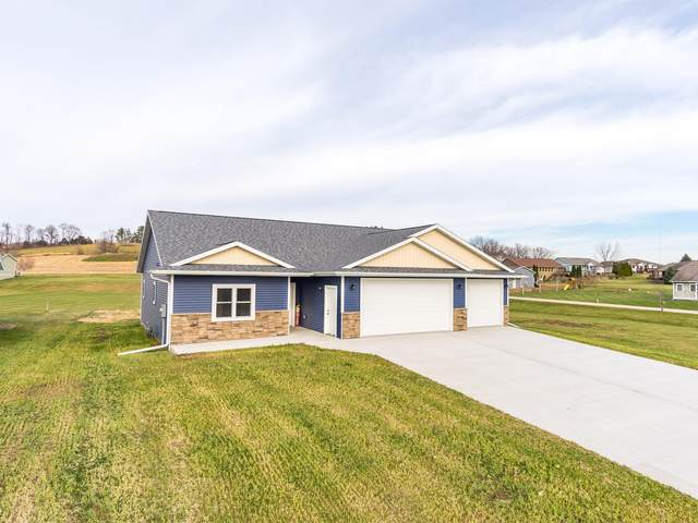 21572 Somerset Downs Ln, Galesville, WI 54630 (#1719211) :: OneTrust Real Estate