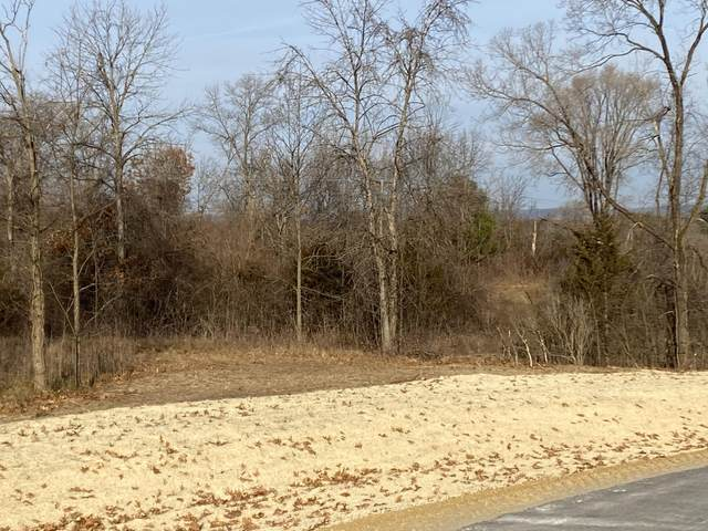 Lot 1 Hidden Prairie Dr, Holland, WI 54636 (#1719223) :: EXIT Realty XL
