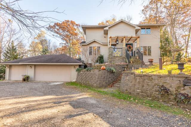 24066 High Ave, Tomah, WI 54660 (#1719233) :: OneTrust Real Estate