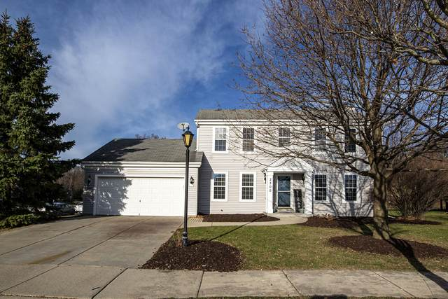 2300 Wexford Ct, Waukesha, WI 53186 (#1719310) :: RE/MAX Service First