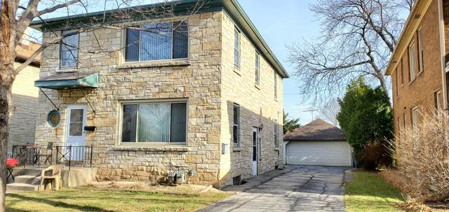 812 S 87th St, West Allis, WI 53214 (#1719396) :: OneTrust Real Estate
