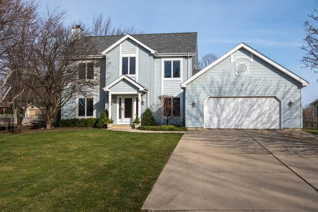 7927 107th Ave, Pleasant Prairie, WI 53158 (#1719408) :: OneTrust Real Estate
