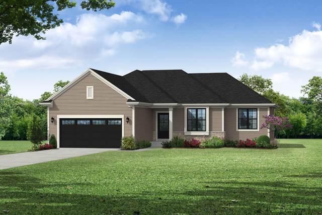 W206N17459 Hidden Creek Rd, Jackson, WI 53037 (#1719427) :: RE/MAX Service First