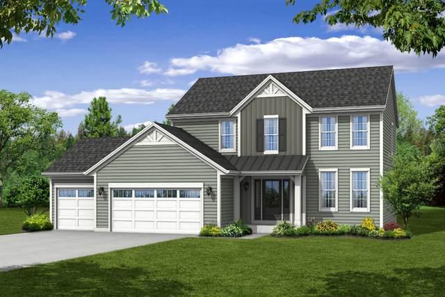 W206N17455 Hidden Creek Rd, Jackson, WI 53037 (#1719431) :: RE/MAX Service First