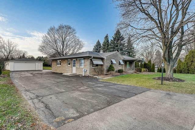 304 S Green Bay Rd, Mount Pleasant, WI 53406 (#1719448) :: OneTrust Real Estate