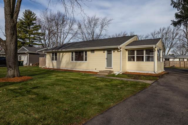 1616 Pheasant Ave, Twin Lakes, WI 53181 (#1719459) :: OneTrust Real Estate