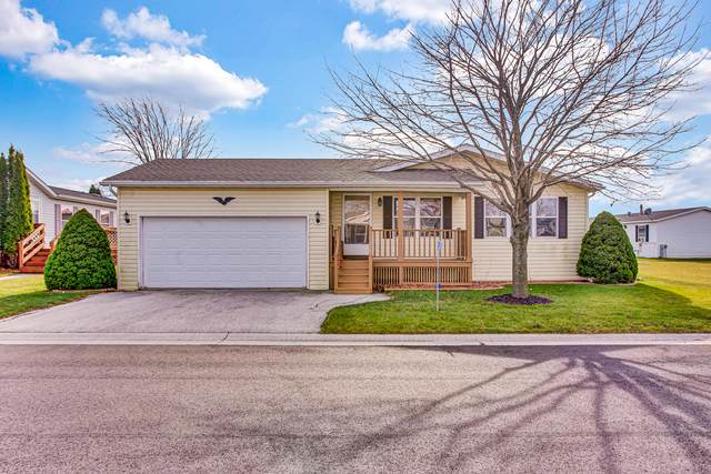 3627 Stone Dr, Sheboygan, WI 53083 (#1719479) :: Tom Didier Real Estate Team