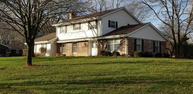 14500 Ridgemoor Dr, Elm Grove, WI 53122 (#1719524) :: Keller Williams Realty - Milwaukee Southwest