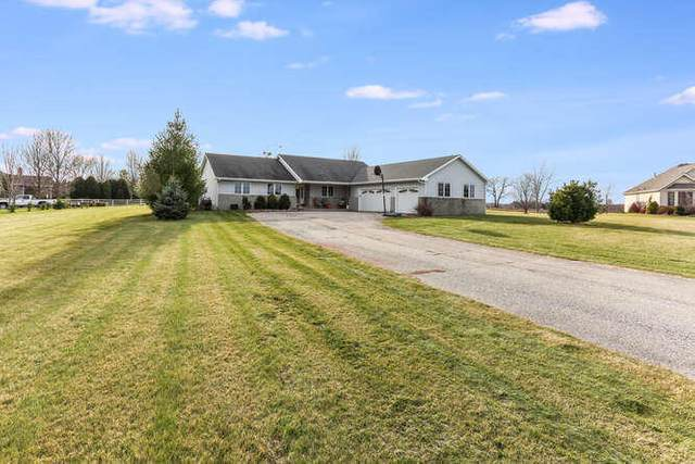 33411 Sumerta Ct, Waterford, WI 53120 (#1719527) :: OneTrust Real Estate
