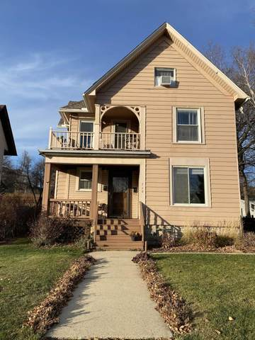 710 Arcadian Ave, Waukesha, WI 53186 (#1719572) :: RE/MAX Service First