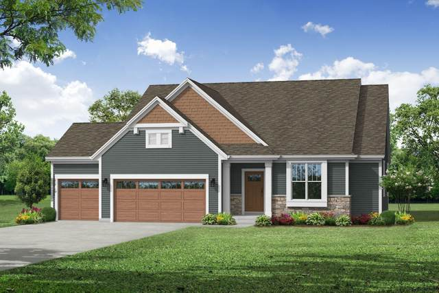 716 Prairie Hill Ave, Mukwonago, WI 53149 (#1719578) :: Tom Didier Real Estate Team
