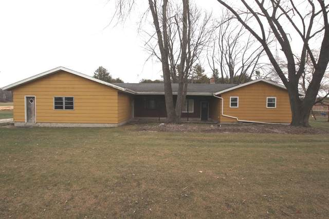 19116 Highway Xx, Schleswig, WI 53042 (#1719591) :: OneTrust Real Estate