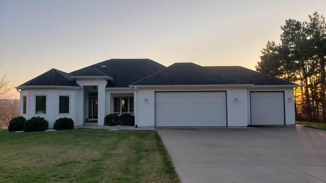 15245 E Fairway Ave, Ettrick, WI 54627 (#1719594) :: OneTrust Real Estate