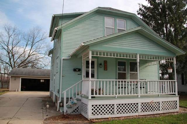 517 East St, Fort Atkinson, WI 53538 (#1719634) :: RE/MAX Service First