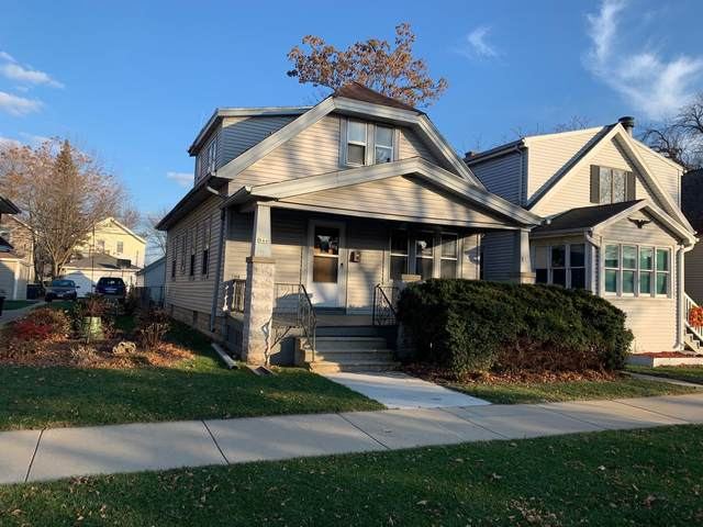 844 S 74th St, West Allis, WI 53214 (#1719655) :: OneTrust Real Estate