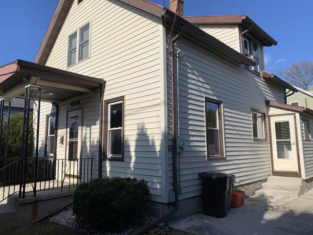 404 Huron St, Manitowoc, WI 54220 (#1719668) :: OneTrust Real Estate