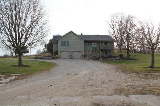 N3803 Duck Creek Rd, Jefferson, WI 53137 (#1719697) :: RE/MAX Service First
