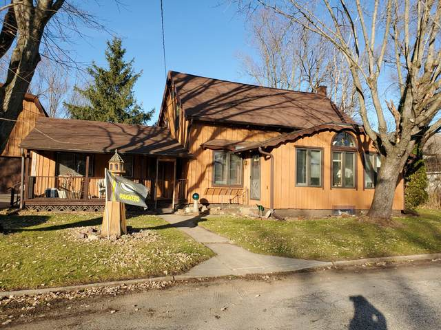 10662 Gateway Ave, Angelo, WI 54656 (#1719721) :: OneTrust Real Estate