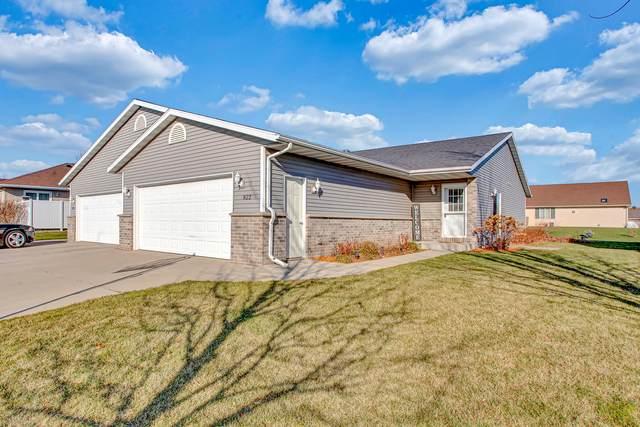 822 Ethan Allen Dr, Howards Grove, WI 53083 (#1719745) :: Keller Williams Realty - Milwaukee Southwest