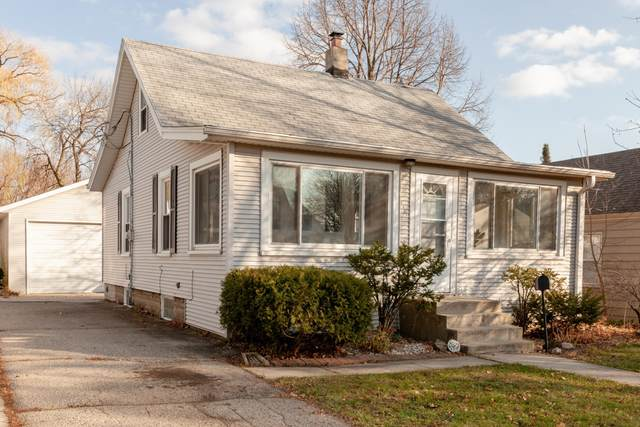 2436 S 69th St, West Allis, WI 53219 (#1719756) :: Keller Williams Realty - Milwaukee Southwest