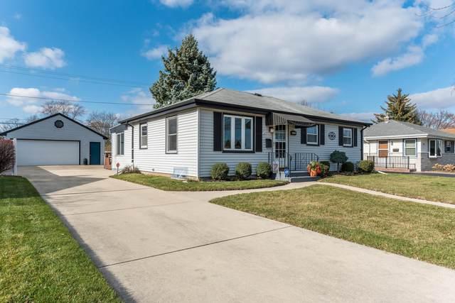 8222 22nd Ave, Kenosha, WI 53143 (#1719764) :: Keller Williams Realty - Milwaukee Southwest