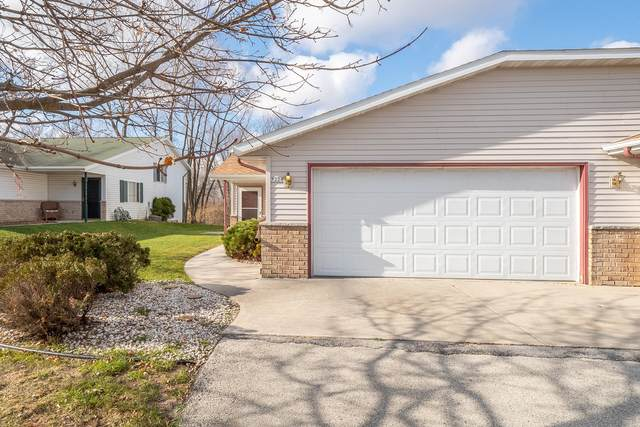 1224 N 49th St, Sheboygan, WI 53081 (#1719765) :: OneTrust Real Estate