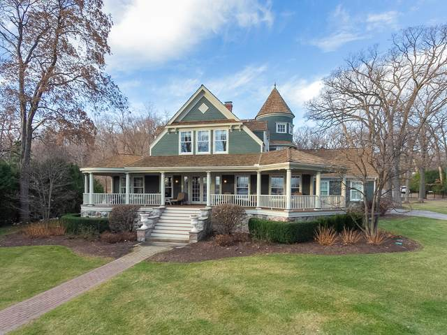 W4237 Oriole Dr, Linn, WI 53147 (#1719773) :: RE/MAX Service First