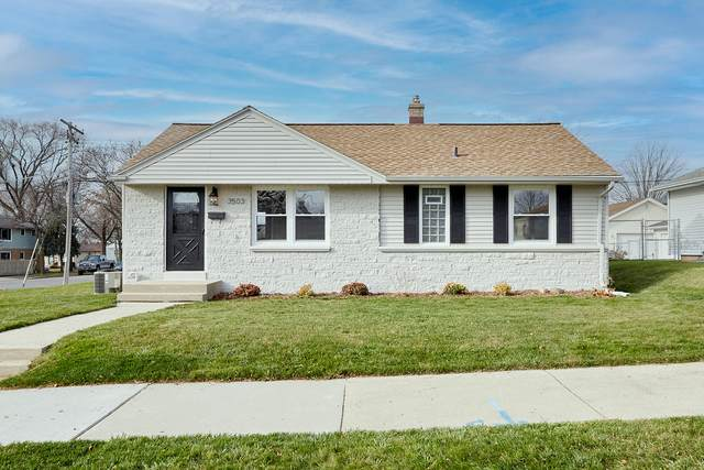 3503 N 97th Pl, Milwaukee, WI 53222 (#1719784) :: RE/MAX Service First