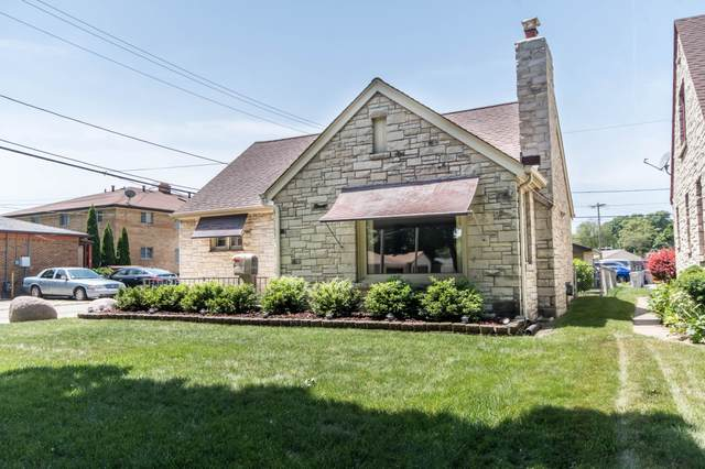 4823 N 66th St, Milwaukee, WI 53218 (#1719792) :: RE/MAX Service First