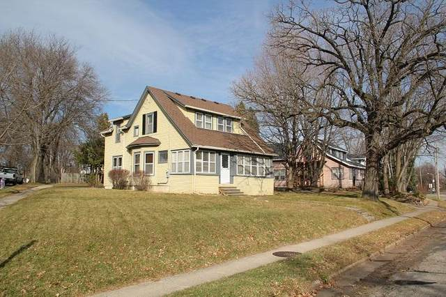516 Riverside Dr, Fort Atkinson, WI 53538 (#1719807) :: RE/MAX Service First