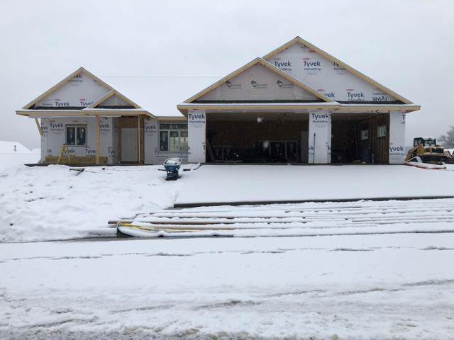 1007 Maple Shade Dr, Holmen, WI 54636 (#1719860) :: OneTrust Real Estate