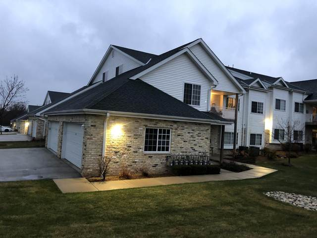 4226 Taylor Harbor W #8, Mount Pleasant, WI 53403 (#1719867) :: OneTrust Real Estate