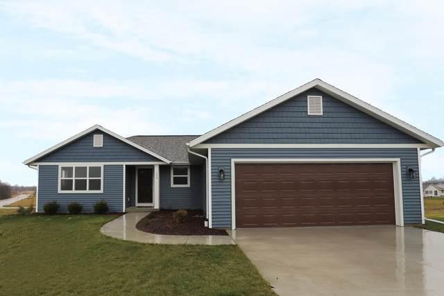 194 N 6th St, Sheboygan Falls, WI 53085 (#1719906) :: Keller Williams Realty - Milwaukee Southwest