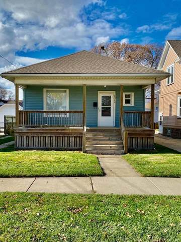 6340 25th Ave, Kenosha, WI 53143 (#1719955) :: Keller Williams Realty - Milwaukee Southwest