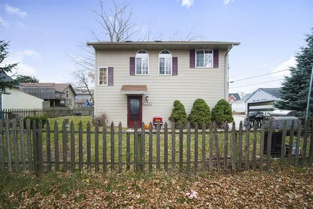 1412 N 16th St, Sheboygan, WI 53081 (#1719982) :: Keller Williams Realty - Milwaukee Southwest