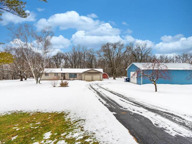 W17801 Us Highway 53 54 93, Gale, WI 54630 (#1719985) :: OneTrust Real Estate