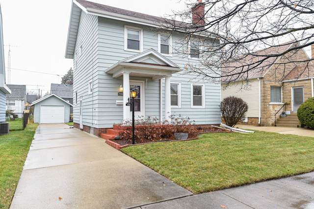 7530 14th Ave, Kenosha, WI 53143 (#1720003) :: Keller Williams Realty - Milwaukee Southwest