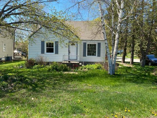 1075 S Calhoun Rd, Brookfield, WI 53005 (#1720040) :: OneTrust Real Estate