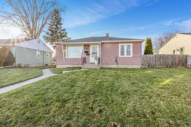 3430 First Ave, Racine, WI 53402 (#1720052) :: Keller Williams Realty - Milwaukee Southwest