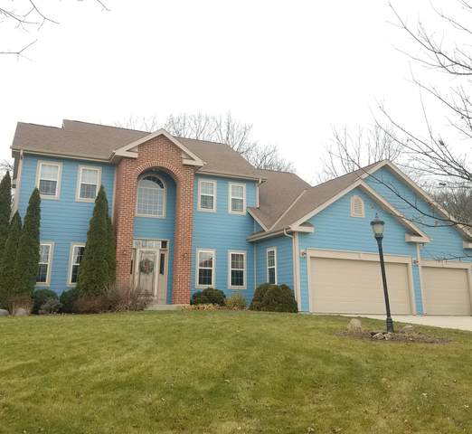 W165S6883 Southview Ct, Muskego, WI 53150 (#1720063) :: RE/MAX Service First
